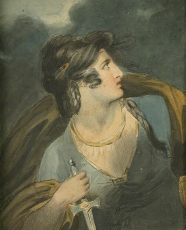 lady macbeths ambition